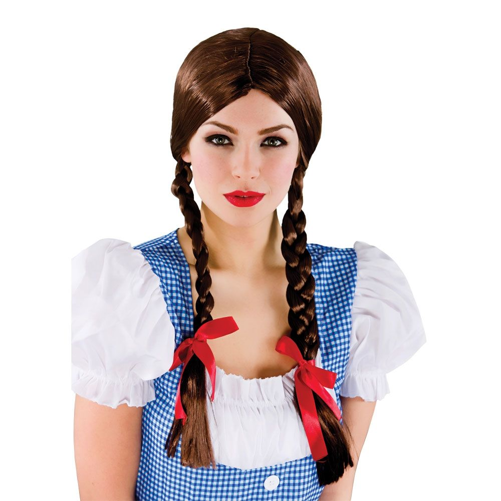 Dorothy Wizard of Oz Plus size Costume (EF2186)| XL Dorothy Wizard ...